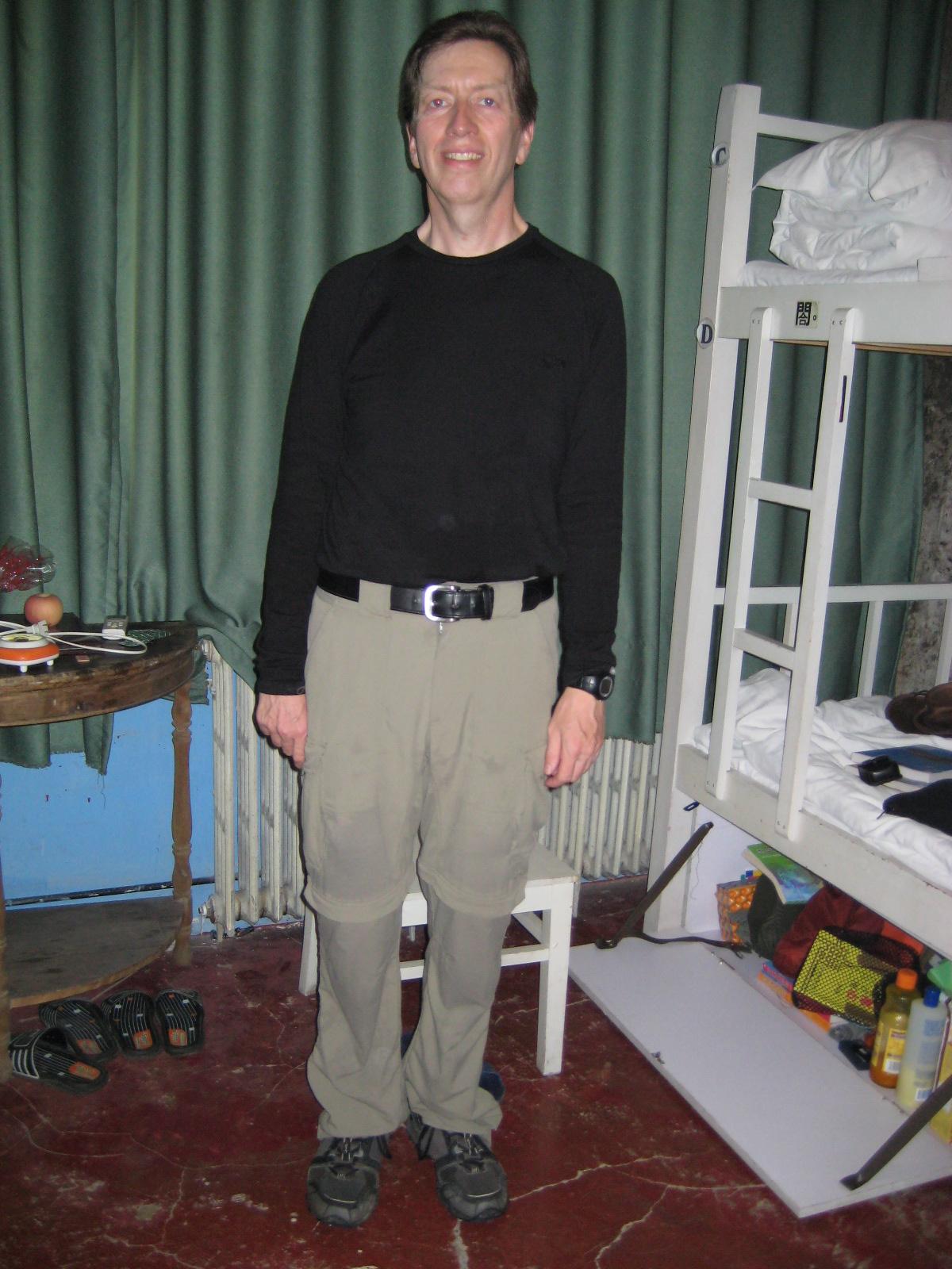 Formal Wear :-)